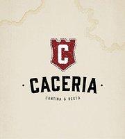 Cacería Cantina & Resto