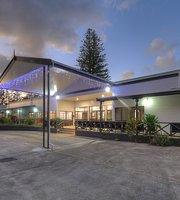 The Garden Restaurant & Bar
