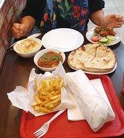 Curry & Kebab
