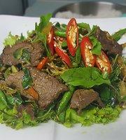 Koun Khmer Restaurant