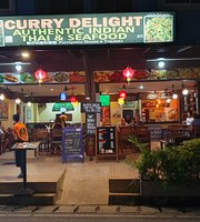 Curry Delight Indian Restaurant