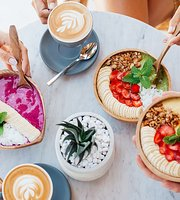 Ubudian Cafe