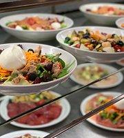 Antares Self Restaurant e Cafe