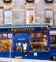 The Broughton