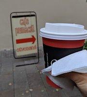PRIMACIAL CAFE