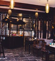 The Palmy Restaurant