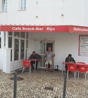 Cafe Snack-Bar Rijo