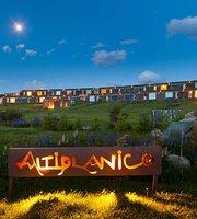Hotel Altiplanico Sur