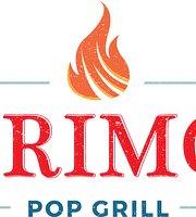 Primo Pop Grill