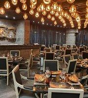 Benares Modern Indian Cuisine Restaurant
