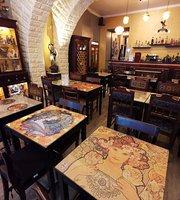 Antikuário Café