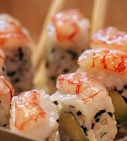 Circus Sushi