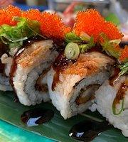 Edo Sushi Cutlery Works