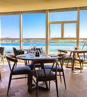 The Harbour Kitchen: Bar + Terrace