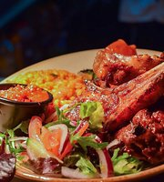 Istanbul Barbecue & Bistro Woolton
