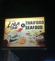 Lisa & Time