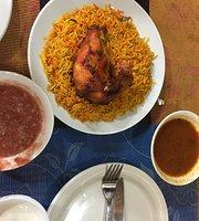 Aswar Al Balad Restaurant