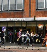 McDonald's - Oxford Road