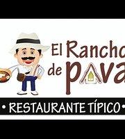 Restaurante El Rancho de Pava