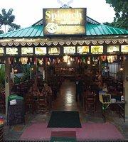 Spinach Restaurant