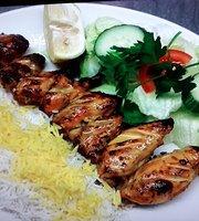 Persian Garden Restuarent