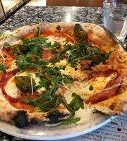 Franco Manca Sourdough Pizza