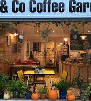 Bo & Co Coffee Garden