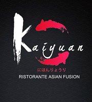 Ristorante Asian Fusion