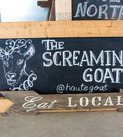 The Screaming Goat Cafe