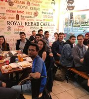 ‪Royal Kebab and Cafe‬