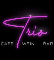 Trio Cafe Wein Bar
