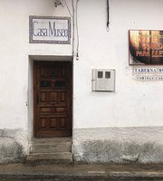 Restaurante Taberna Museo