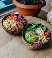 Raven Organic Cafe