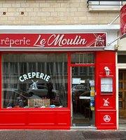 Creperie Le Moulin