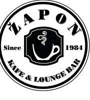 Zapon Kafe & Lounge Bar
