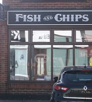 P.J.'s Fish and Chips