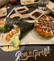 Restaurant Japones Atarasii