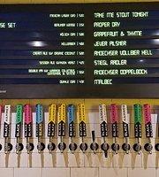 Willkommen Wurst.bier.garten