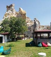 Cafe Smoke Cappadocia
