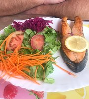 Kapadokya restorante