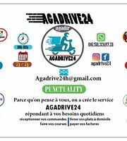 Agadrive24