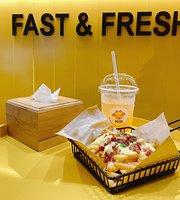 1991 - Fast n' Fresh