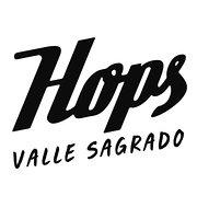Cerveceria HOPS Valle Sagrado
