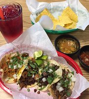 Mandiles Mexican Grill