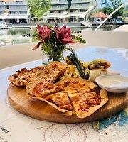 Dock A Cafe Phuket