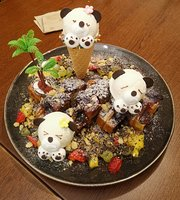 The Teddy Cafe & Restaurant