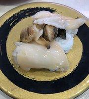 Hama Sushi Joetsu