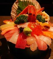 Yamasan Sushi Honten