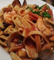 Spaghetteria PIAntagrane
