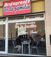 Restaurante de la familia